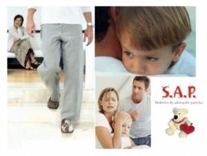 Síndrome de Alienación Parental (S.A.P.). Colaboración con la Asociación No estás sola.