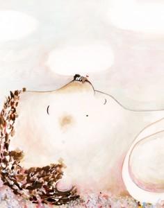 "Por una semana de cuento: ""La gota gorda"" Juan Villoro e Ilustra Patricia Metola."