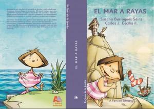 """Por una semana de cuento: """"El mar a rayas"""" (Susana Barragues Sáinz)"""
