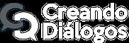 Logo Footer Creando Diálogos
