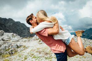 Recetas para parejas: 17 Derechos para ser asertivos.