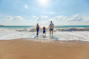 Recetas para parejas: Minipropósitos para estas vacaciones en pareja