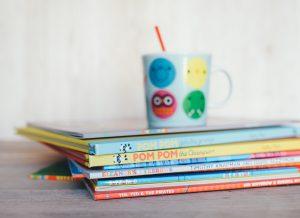 Por una semana de cuento: recopilatorio de los cuentos publicados