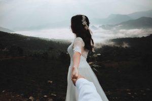 Chiến Phạm para Unsplash. Superar un divorcio o una ruptura de pareja