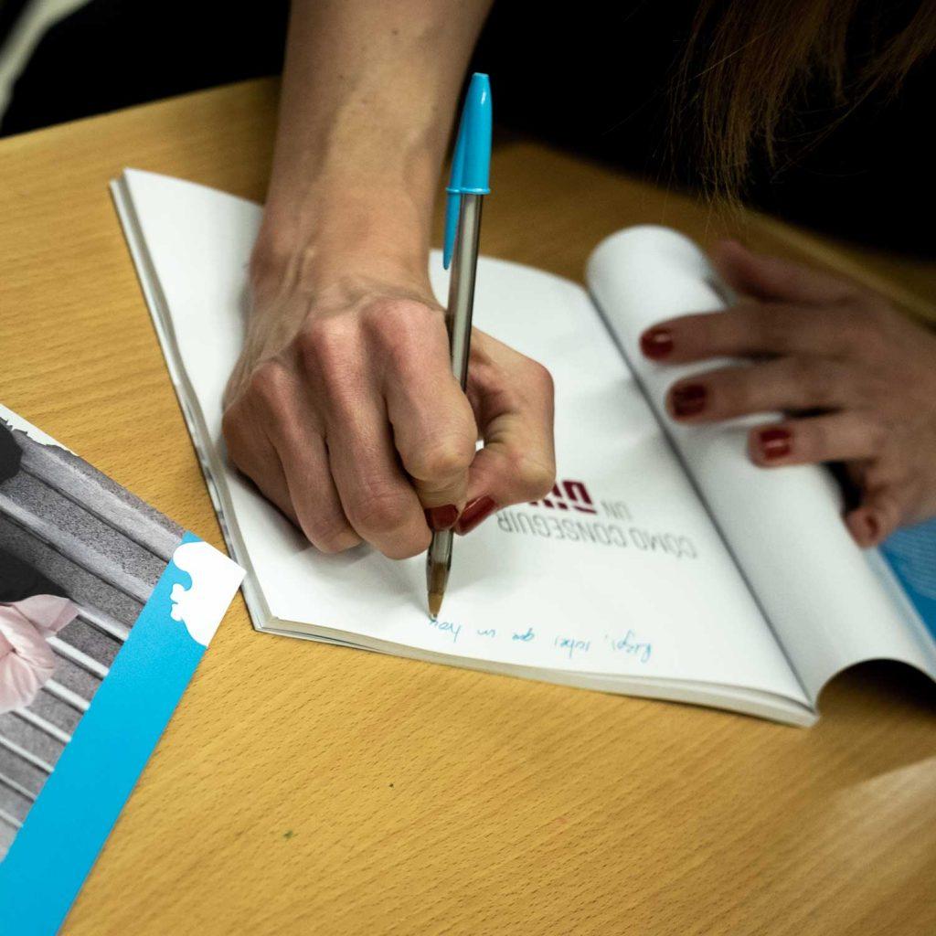 Como conseguir un divorcio sano: Dudas de una madre trabajadora