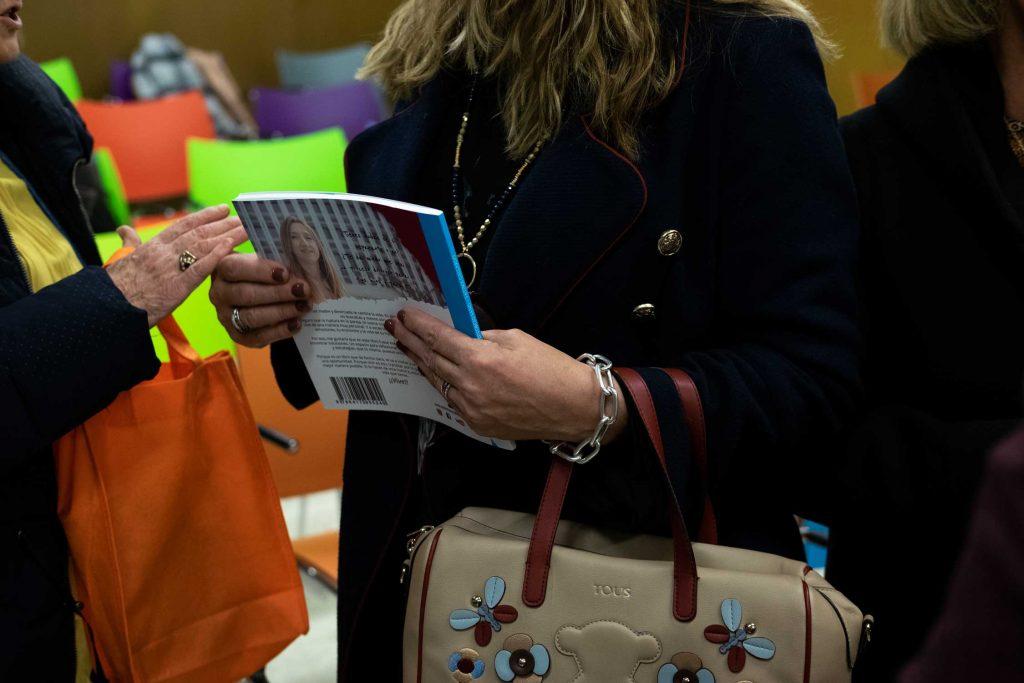 Libro: Cómo conseguir un divorcio sano: dudas de una madre trabajadora
