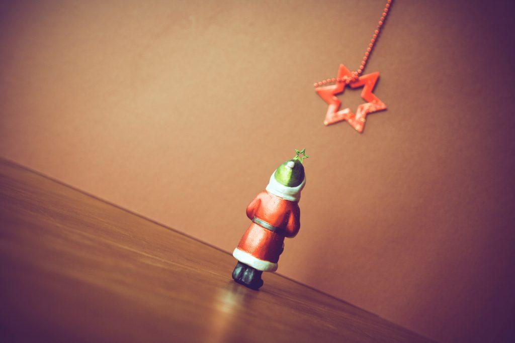 Como pasar las Navidades y el día de Reyes sin nuestros hijos, porque están con nuestro ex