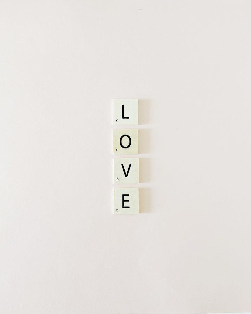Para amar tienes que amarte