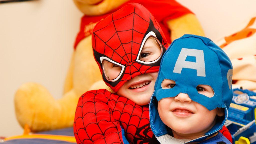 Miedos de nuestros hijos ante nuestro divorcio Foto Steven Libralon for Unsplash