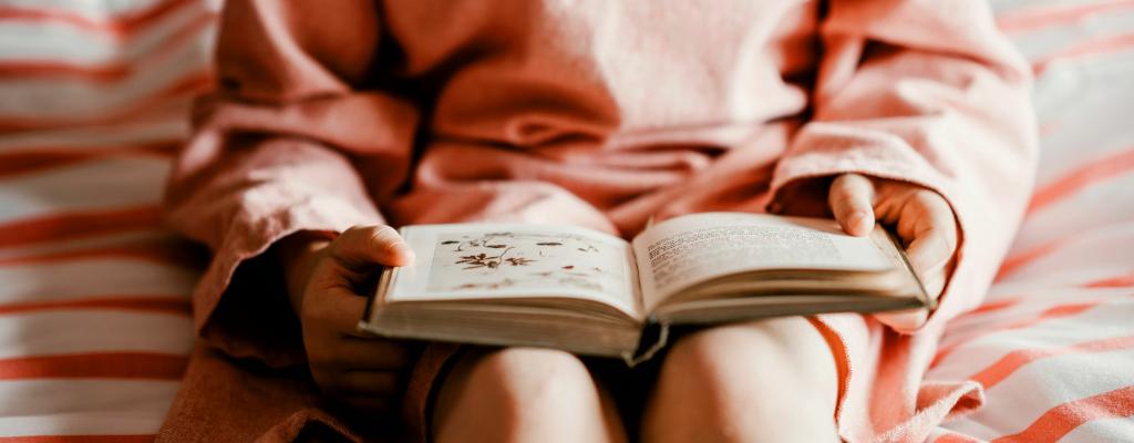 Por una semana de cuento: El poder de los cuentos.